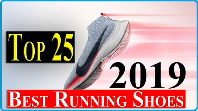 The 25 Best Running Shoes for Men in India for 2019