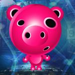 Games4King - G4K Alien Pig Escape