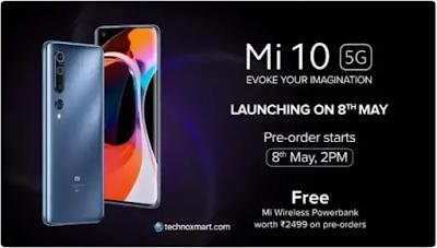 Mi 10, Mi 10 Pro Is Said To Get Android 11 Beta 1 Update Soon: Xiaomi