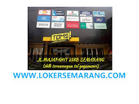 Lowongan Kerja SPG di Semarang Tom's Home Supply