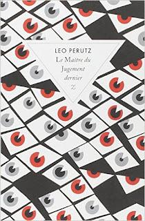 Le Maître du Jugement dernier – Leo Perutz