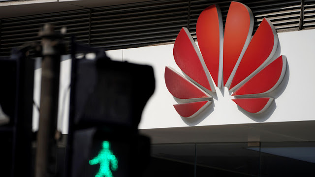 """China presenta una """"protesta solemne"""" a EE.UU. por el """"acoso"""" a Huawei"""