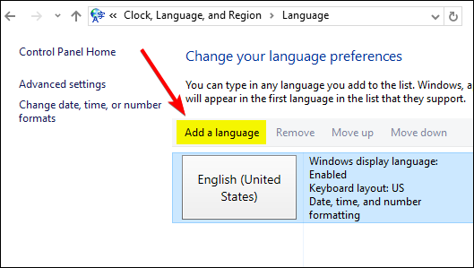 change-your-language-preferences