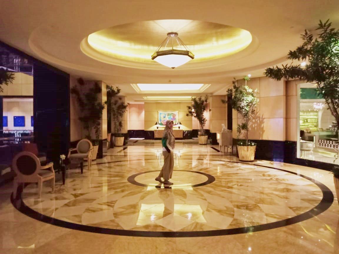 Hotel Mulia Senayan 2018 World S Best Hotels