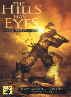 Ngọn Đồi Có Mắt - The Hills Have Eyes (2006)