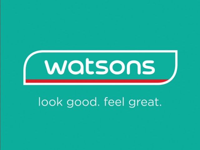 Watsons Philippines Online Shopping