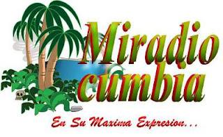 mi radio Cumbia