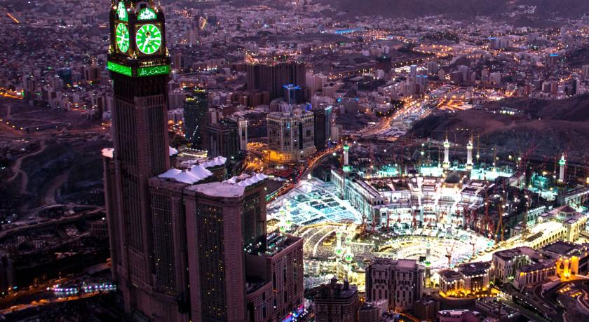الحج فى قطر