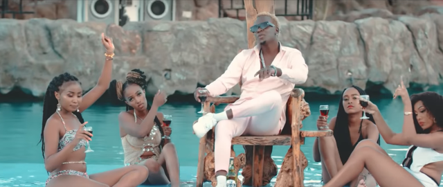 DOWNLOAD VIDEO: Willy Paul – Controller