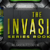 #release #blitz - The Invasion Trilogy Box Set  Author: Jonathan Yanez and  Apryl Baker    @AprylBaker  @JonathanAYanez  @agarcia6510