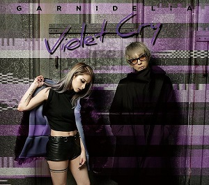 GARNiDELiA 2nd album