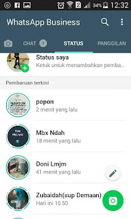 Cara Download, Simpan Foto Video Story Whatsapp Tanpa Aplikasi