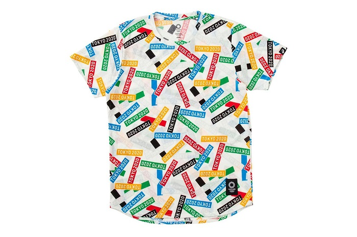 Asics Tokyo 2020 Olympics Multi Crossing Pack Shirt