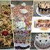 Bolos para Festas, Aniversário e Casamento é na Panificadora Max Pão