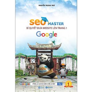 Seo Master - Bí Quyết Đưa Website Lên Trang 1 Google (Tái Bản 2020) ebook PDF-EPUB-AWZ3-PRC-MOBI