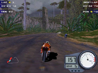 Moto Racer 2 Full Game Download
