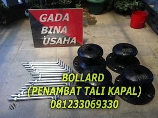 Bolder Bollard
