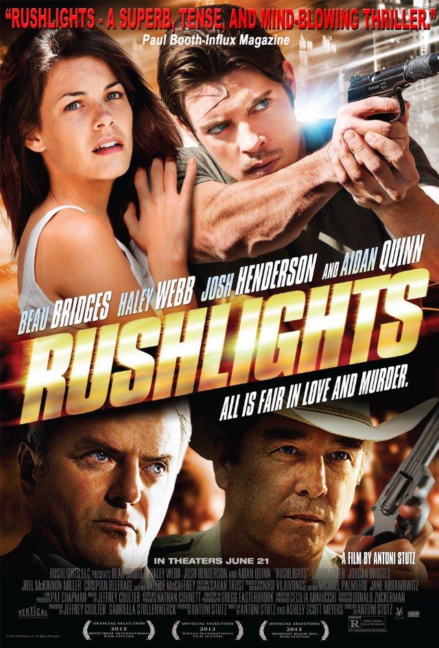 Rushlights – BRRip AVI + RMVB Legendado