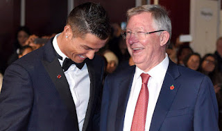 , No Comparision between Lionel Messi and Cristano Ronaldo say Sir Alex Ferguson, Latest Nigeria News, Daily Devotionals & Celebrity Gossips - Chidispalace