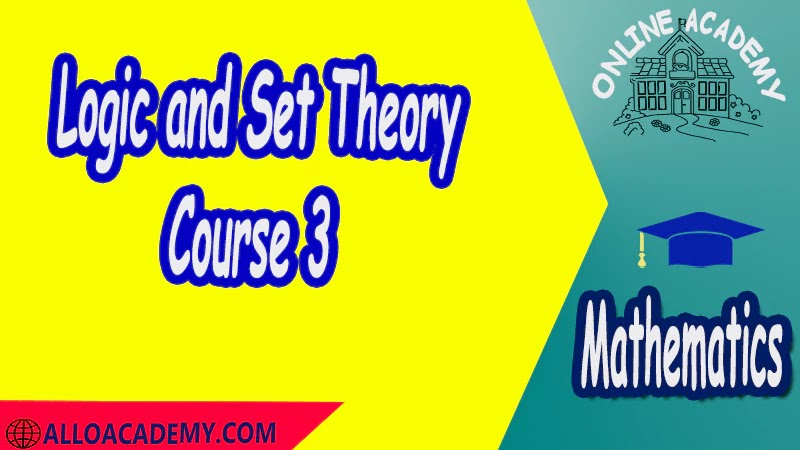 Course Logic and Set Theory Proof Sets Reasoning Mathantics Course Abstract Exercises whit solutions Exams whit solutions pdf mathantics maths course online education math problems math help math tutor be online academy study online online education online education programs online tech schools online study courses learning online good online schools finite math online classes for adults online distance learning online doctoral programs online master degree best online schools bachelor of early childhood education elementary education online distance learning universities distance learning colleges online education degree phd in education online early childhood education online i need a degree fast early childhood degree top online schools online doctoral programs in education educational leadership doctoral programs online distance learning bachelor degree bachelor's degree in early childhood education online technical schools bachelor of early childhood education online distance