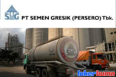 Lowongan Kerja Terbaru PT Semen Gresik (Persero) Tbk