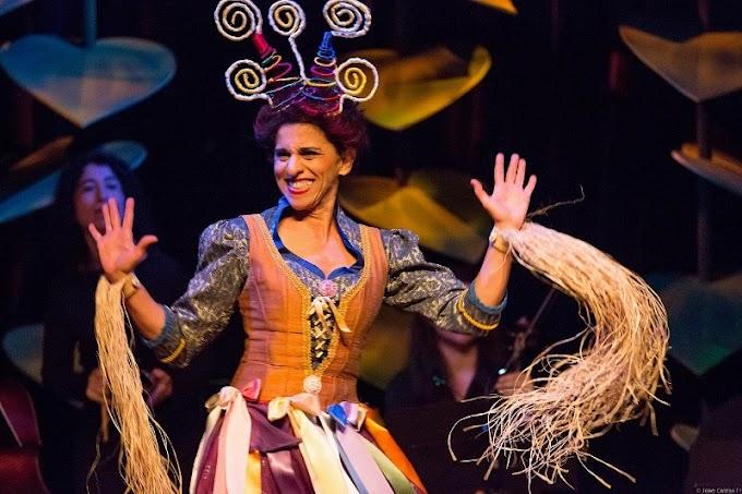 Musical infantil 'Operilda na Orquestra Amazônica Online' faz curta temporada grátis
