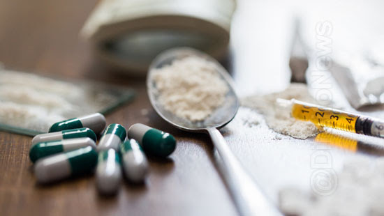 variedade droga aumentar pena trafico stj