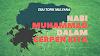 Nabi Muhammad dalam Cerpen Kita