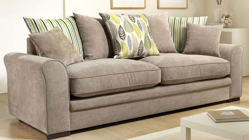 Como limpiar tus sofás de tela fácilmente