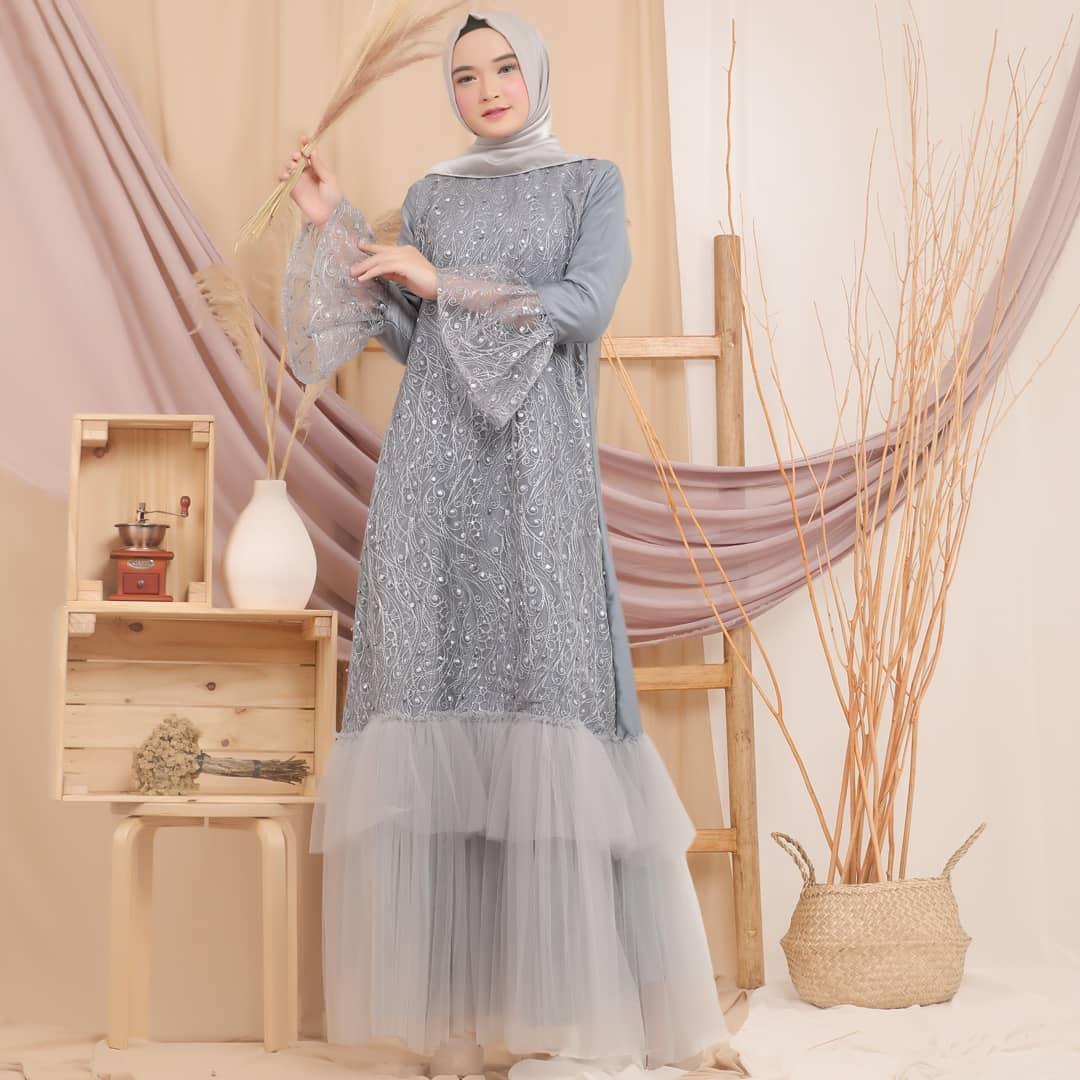 Kayu Sirih: Beberapa Referensi Model Kebaya yang Cantik dan