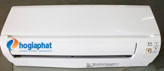 Máy lạnh dành cho phòng diện tích nhỏ từ 10m2 - 20m2