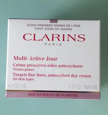 crema Clarins