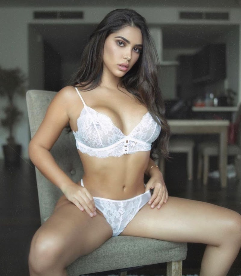 Ana Paula Saenz Instagram Clicks 11 Sep -2020