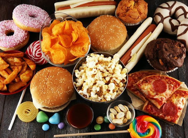8 Motivational Tips to Train Your Brain to Hate Junk Food