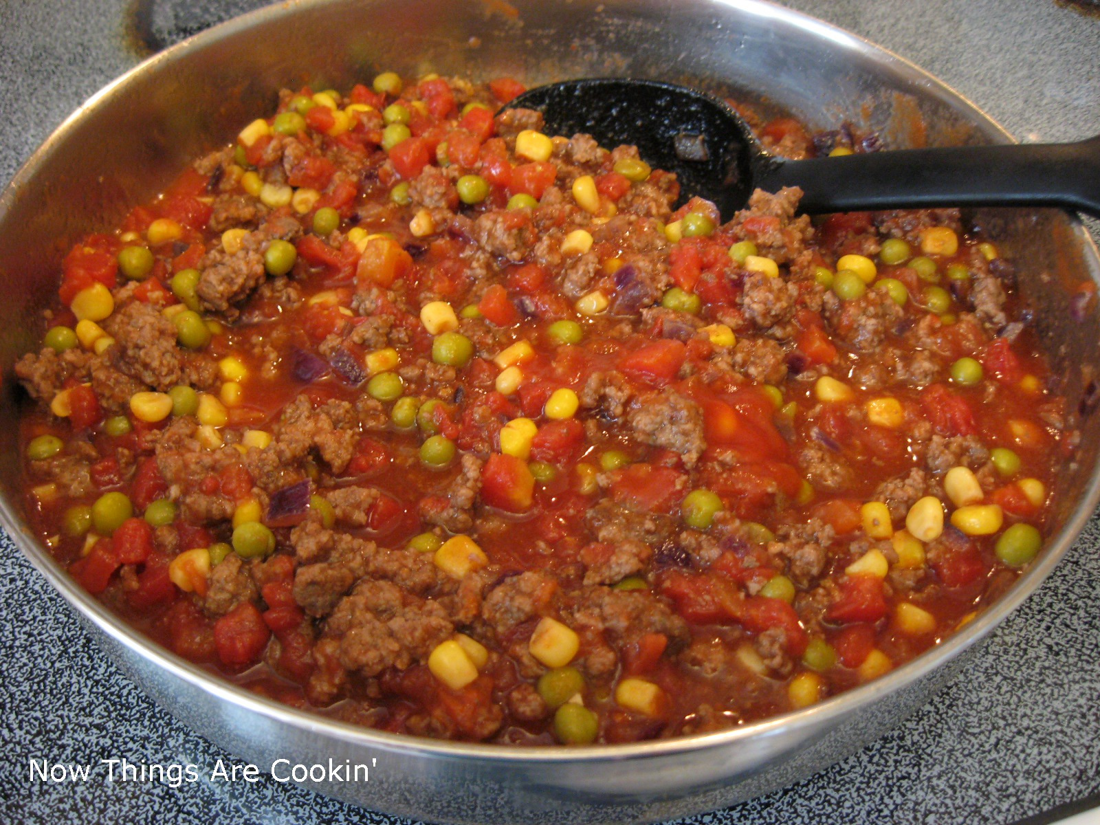 how to make hamburgers out of ground beef