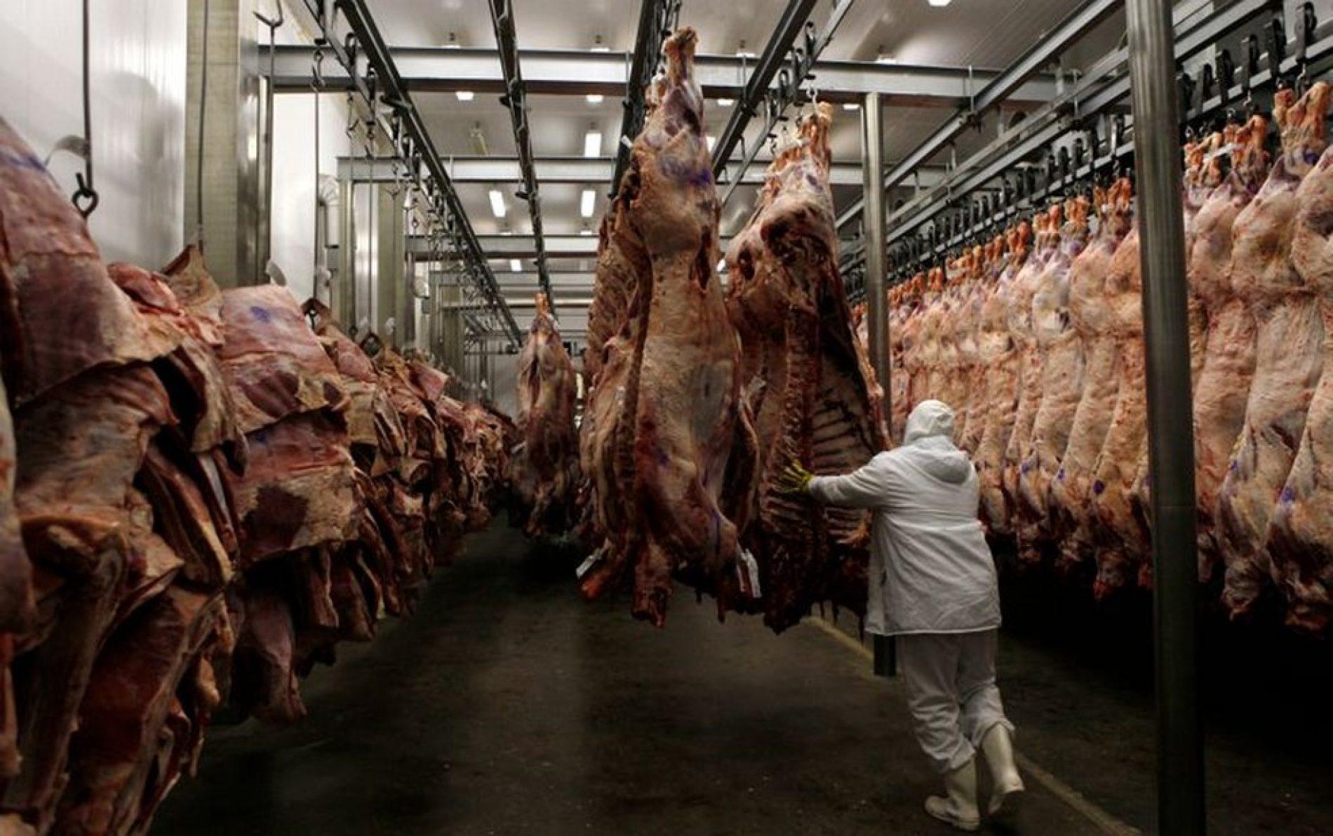 China suspende importações de carne bovina de unidade de Barretos