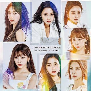 [Album] Dreamcatcher - The Beginning Of The End (Japanese) Mp3 full zip rar 320kbps