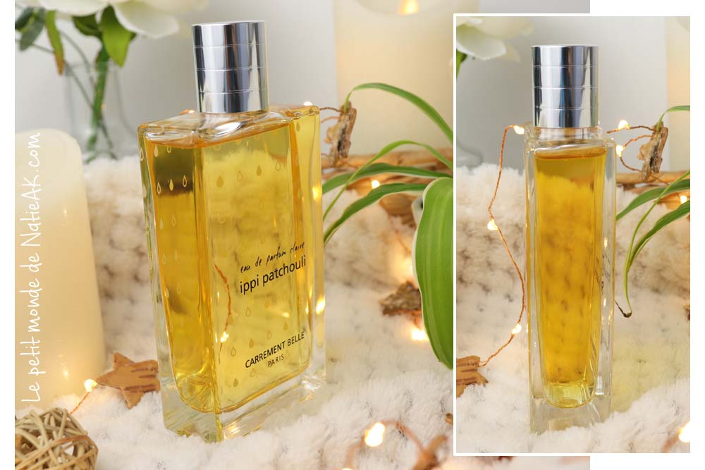 parfum mixte Carrément belle