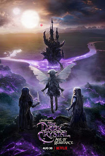 Download The Dark Crystal Age of Resistance (2019) S01 Dual Audio 480p WEB-DL