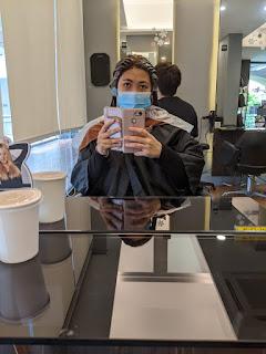 Mucota hair treatment