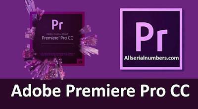 🔙 برنامج المونتاج الاحترافي Adobe Premiere Pro CC مفعل مدى الحياة