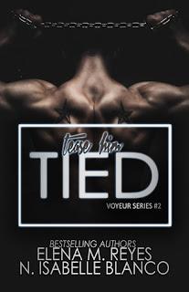 Tied by Elena M Reyes & N Isabelle Blanco