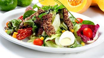 Alimentación para adelgazar de forma efectiva
