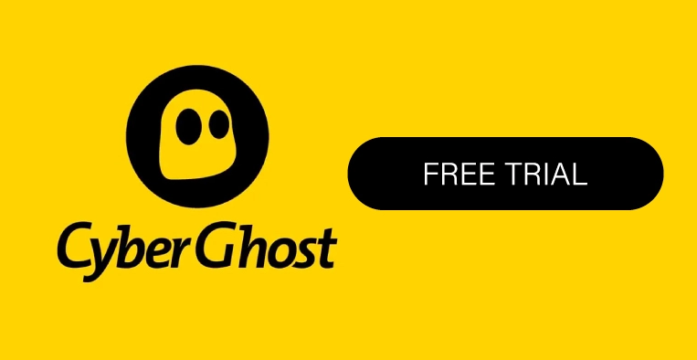 - cybergohost - 5 Best VPN Free Trial 2019