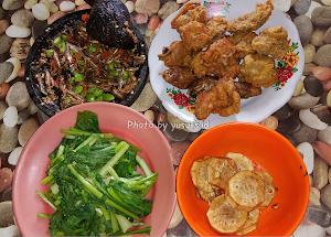 Daftar Menu Masakan Sehari-hari Untuk Keluarga