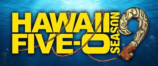 CBS renova Hawaii Five-0 para a 9ª temporada