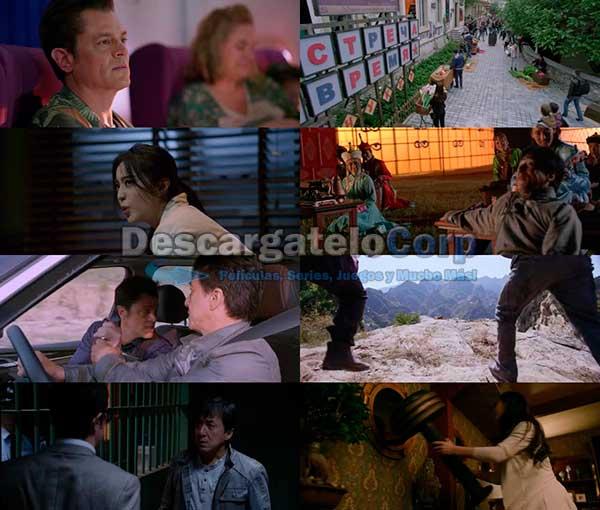 Una Pareja Dispareja DVDRip Español Latino