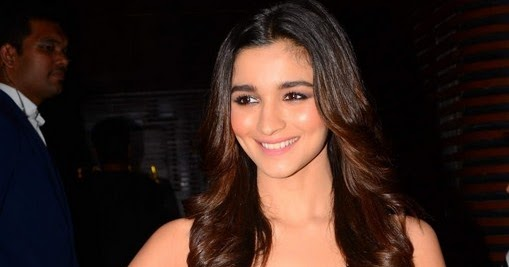 Bollywood cute actress Alia Bhatt latest image gallery in hd