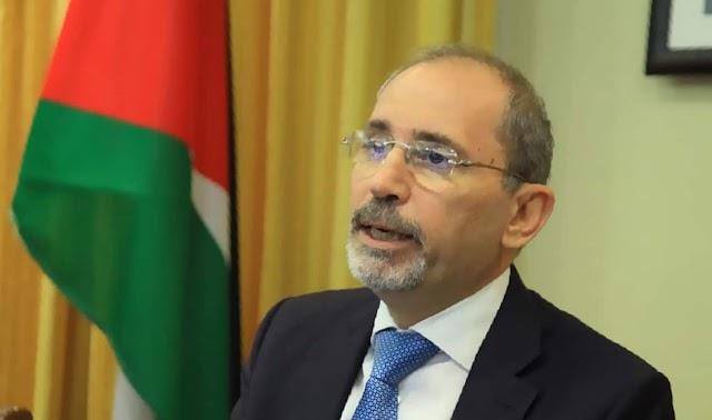 """الاردن بعد اتفاق اسرائيل والبحرين: """"زوال الاحتلال"""" هو الطريق الوحيد للسلام"""