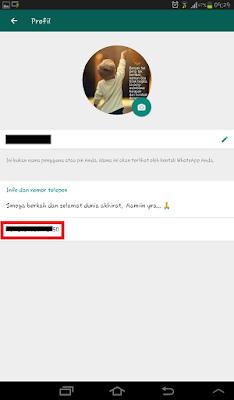 Cara Aman Mengganti Nomor WhatsApp Tanpa Kehilangan Chat dan Grup